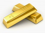 Investing in gold with ETF.