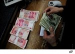 China to Post Its First Trade Deficit in Six Years