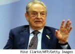Soros: Euro Is a 'Patently Flawed Construct'