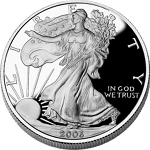 The New American Palladium Eagle Bullion Coin