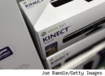 Microsoft Sells 2.5 Million Kinects in a Month