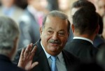 Carlos Slim Catches Gold Fever